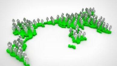 Population et échantillon