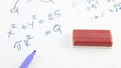 Formule de calcul de la taille de l'échantillon