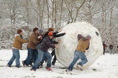 Image article : Une alternative : la méthode de la boule de neige