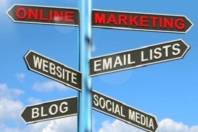 Moyens de promotion sur internet