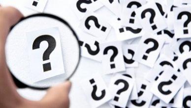 Comment structurer un questionnaire d'enquête