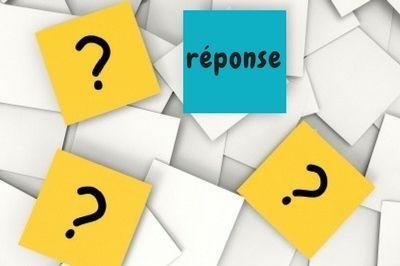 Non-réponse totale ou partielle