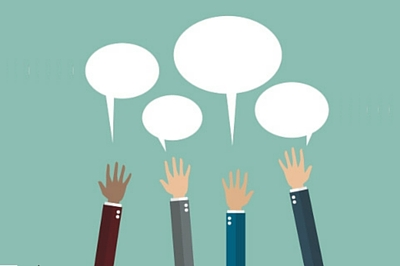 Stimuler les réponses à une question ouverte