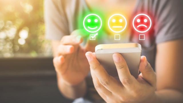 Iluustration de la mesure de satisfaction client